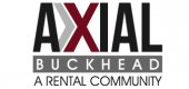 Logo for Axial Buckhead Apartments in Atlanta, GA