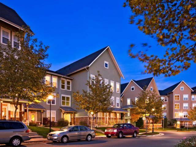Westwind Farms Apartments Ashburn Va