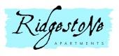 Logo for Ridgestone Apartments in Lake Elsinore, CA