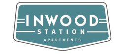 Logo for Inwood Station Apartments in Dallas, TX