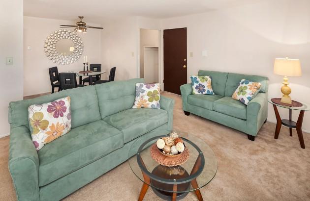 San Remo Villa Apartments