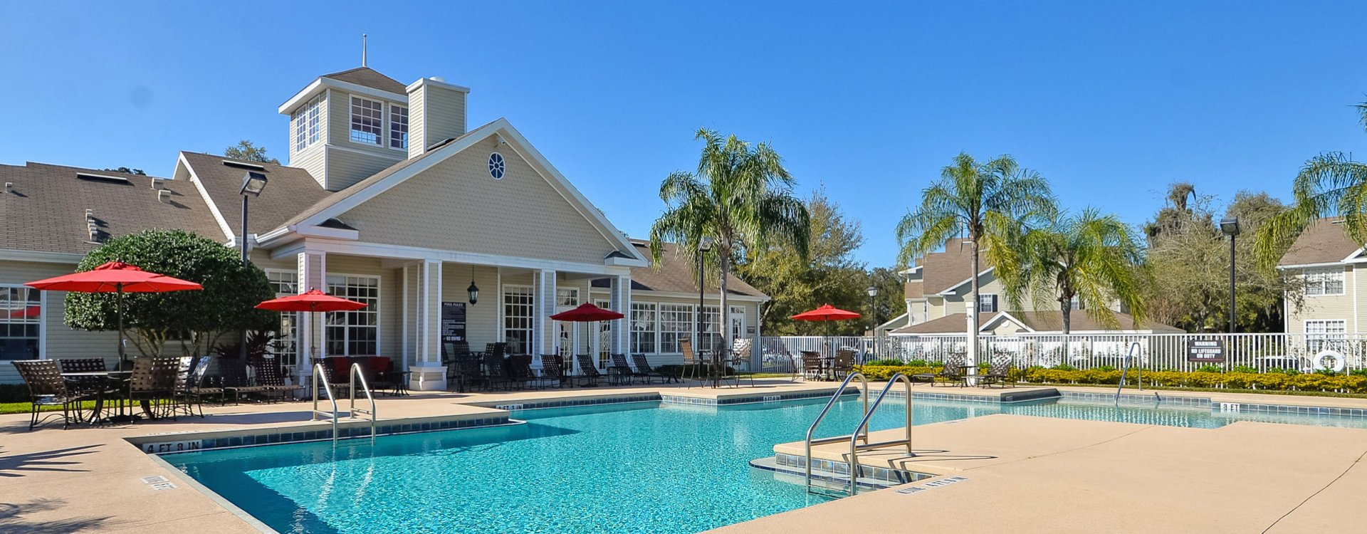 Apartments In Plant City FL