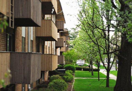 Abbey Villas Apartment Homes