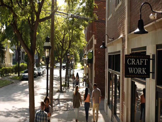 Image of Great Location in historic West Village for The Coe at West Village