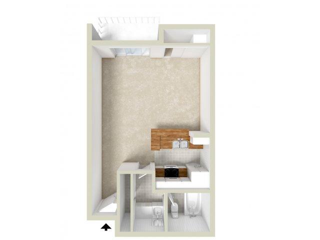 EOS-21 Apartment Homes