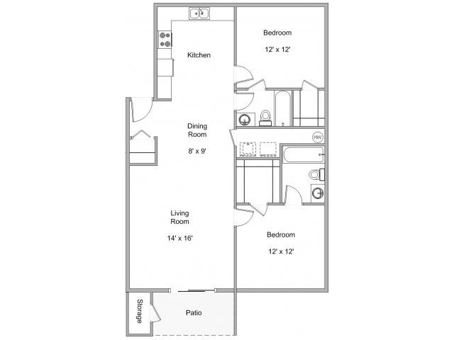 Meadow Stone Apartments