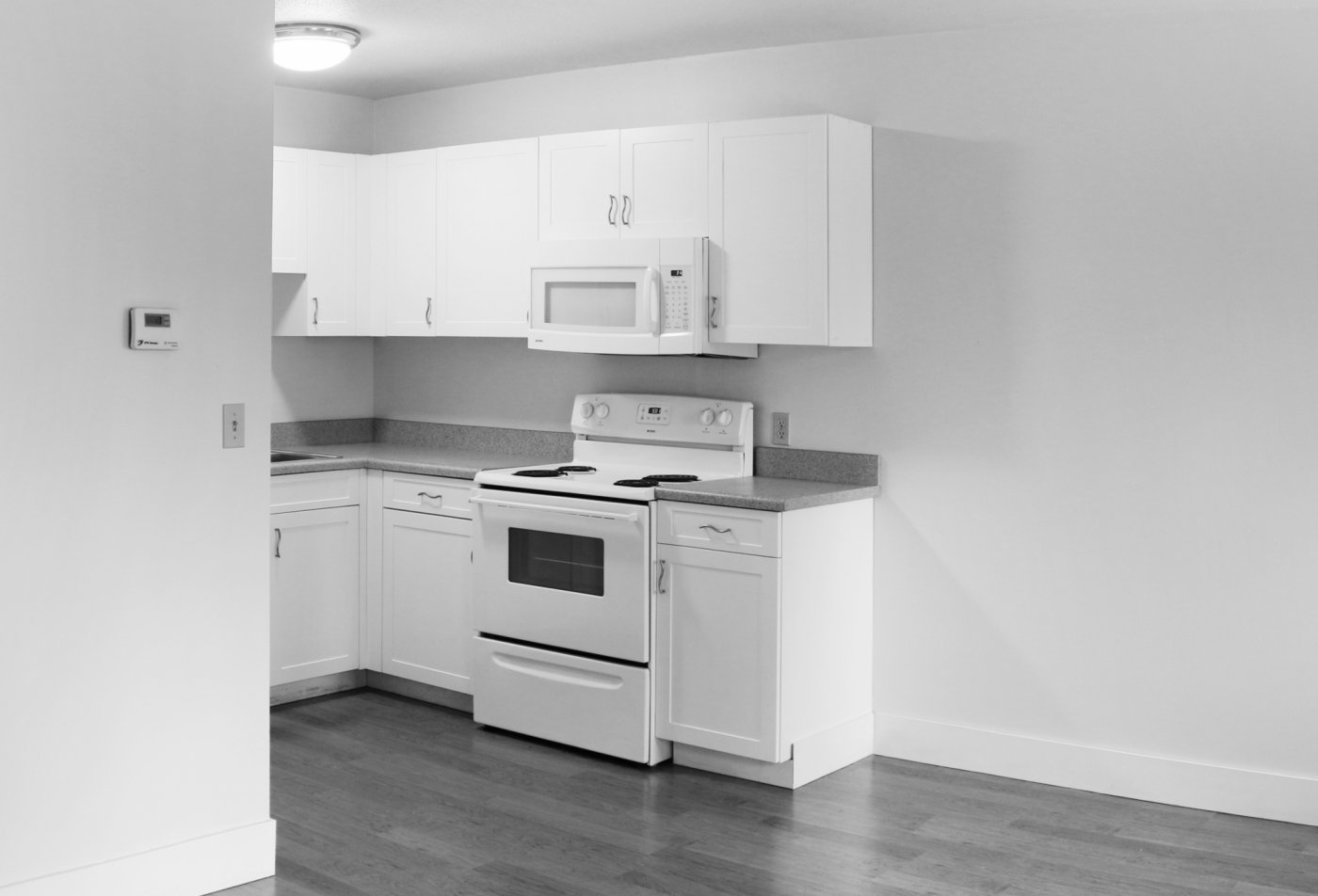 Highland Place Apartments