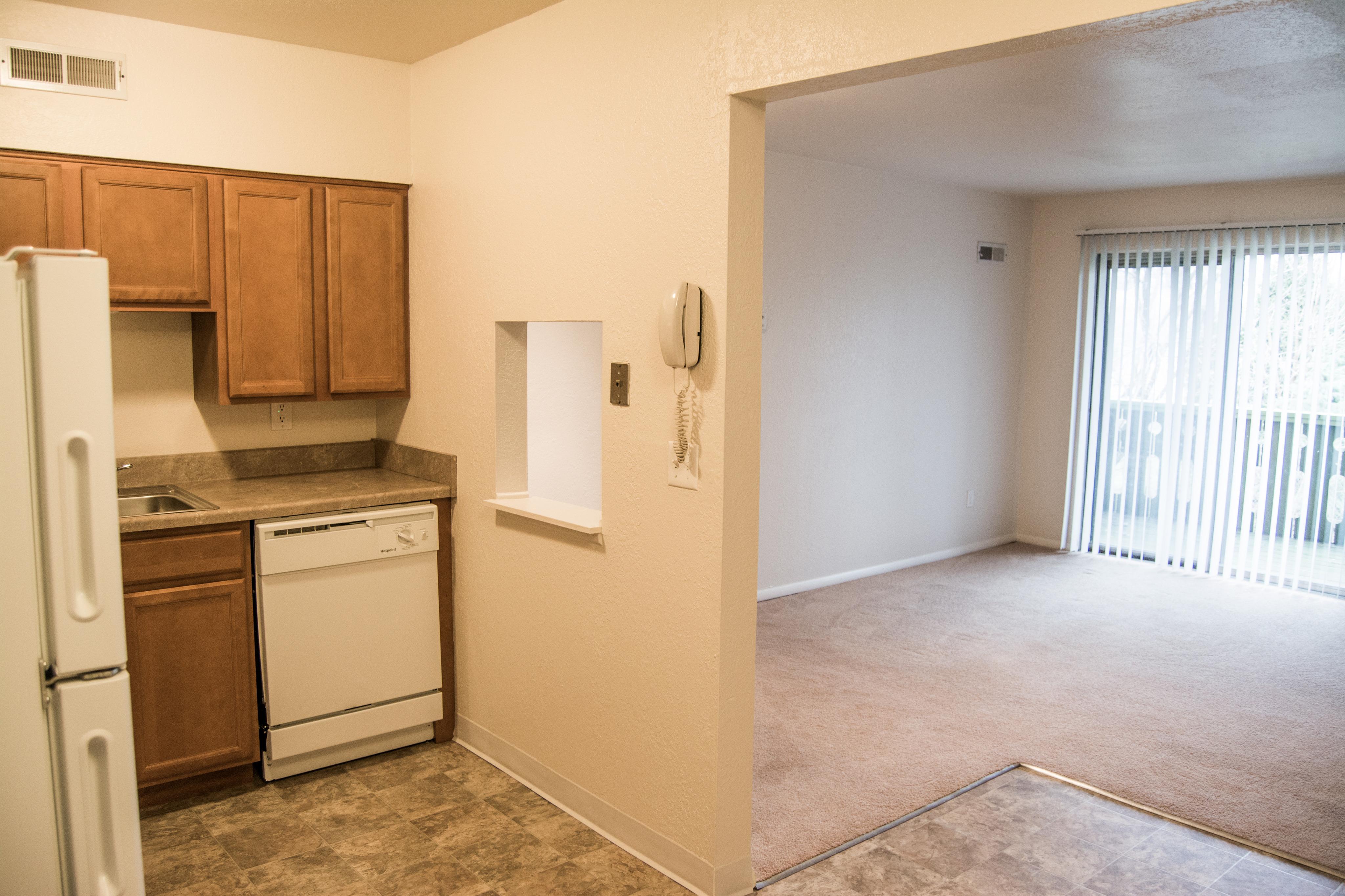 Briargate Apartments Portage MI