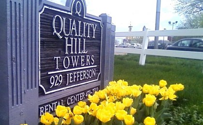 Quality Hill Towers