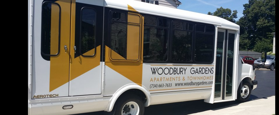 Woodbury Gardens Apartments and Townhomes