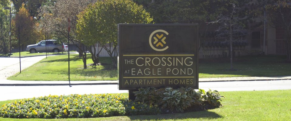The Crossing At Eagle Pond Apartments