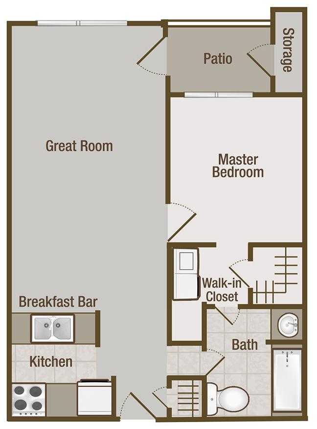 Trellis Pointe Apartments