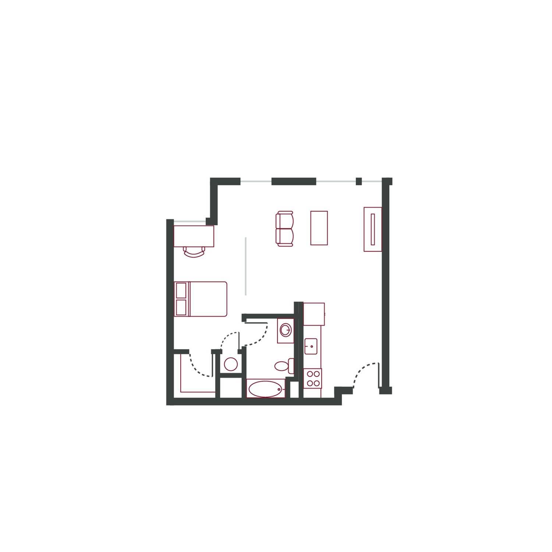 Studio - Loft