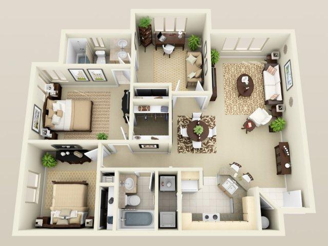 Monterra Apartment Homes