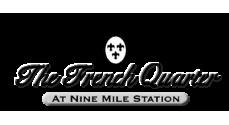 The French Quarter at Nine Mile Station