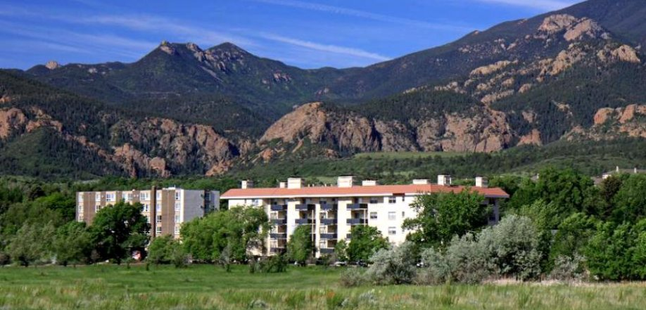 colorado springs apartment homes