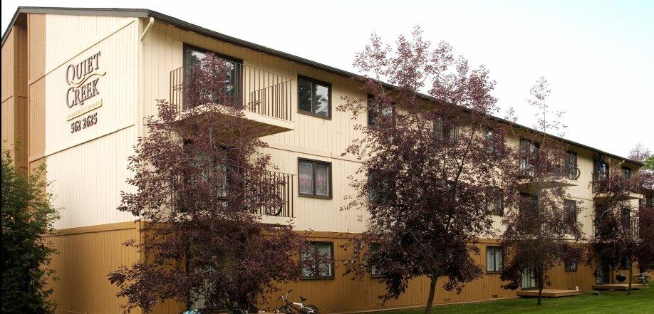 Quiet Creek Apartment Homes