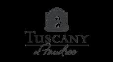 Tuscany at Faudree
