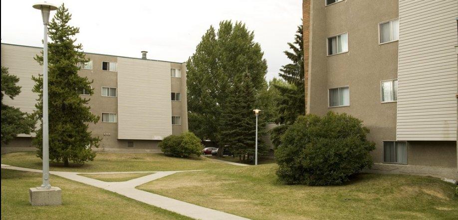 Park Place South Apartment Homes