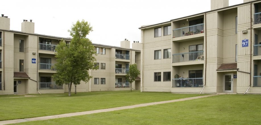 Madison Park Apartments In Regina Sk 1 2 And 3 Bedroom Suites