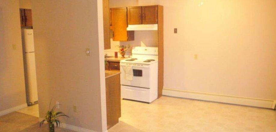 Broadmoor Apartment Homes