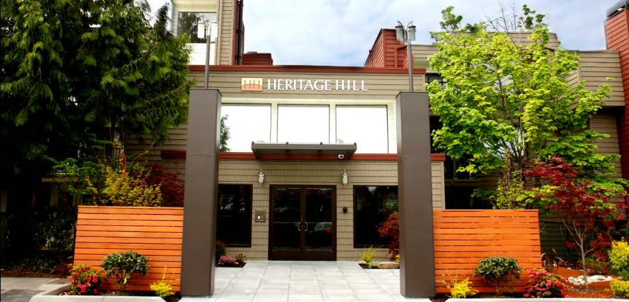 Heritage Hill Apartment Homes