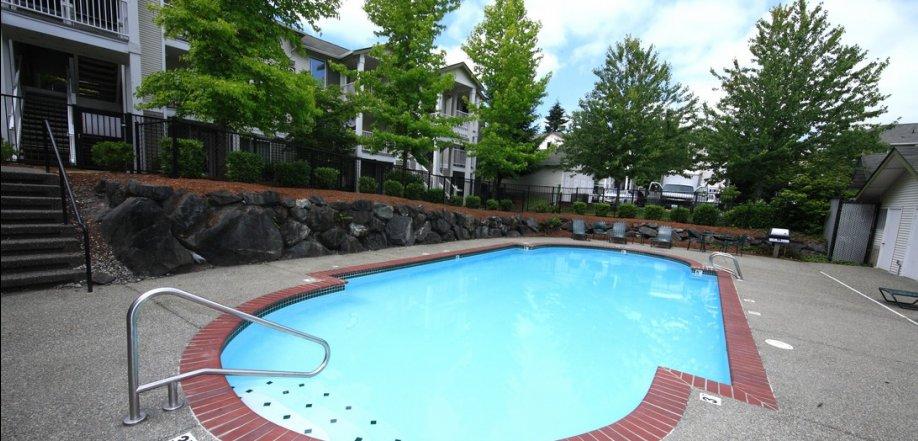 Sunrise Lane pool