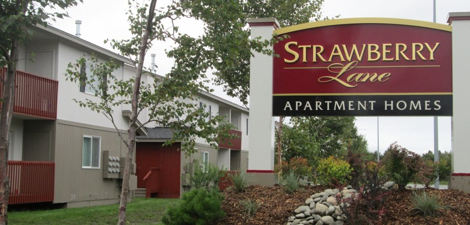 Strawberry Lane Apartment Homes