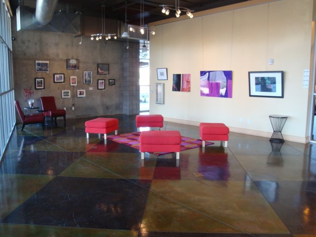 Image of Art Gallery for Skyline Lofts Apartment Homes