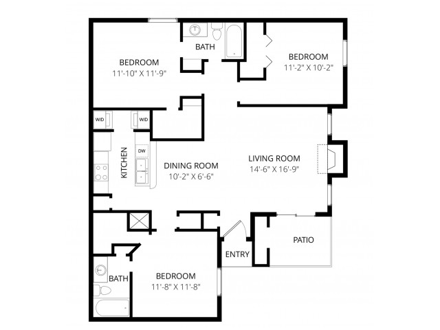 Motif Apartment Homes