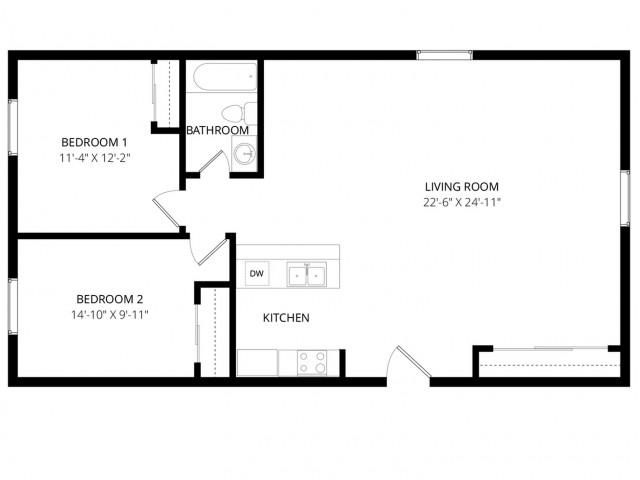 Amber Ridge Apartment Homes