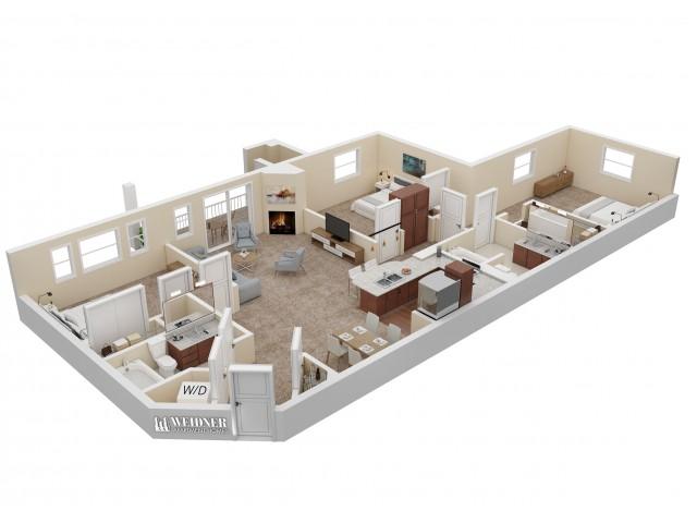 La Bella Vita Apartment Homes