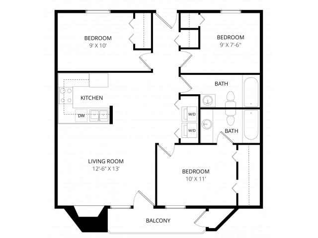 Silver Ridge Apartment Homes