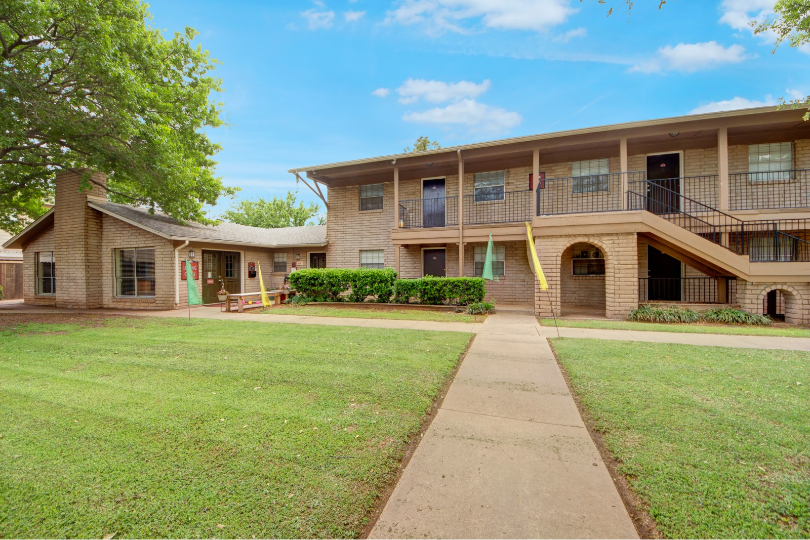 Apartments For Rent In Abilene Texas