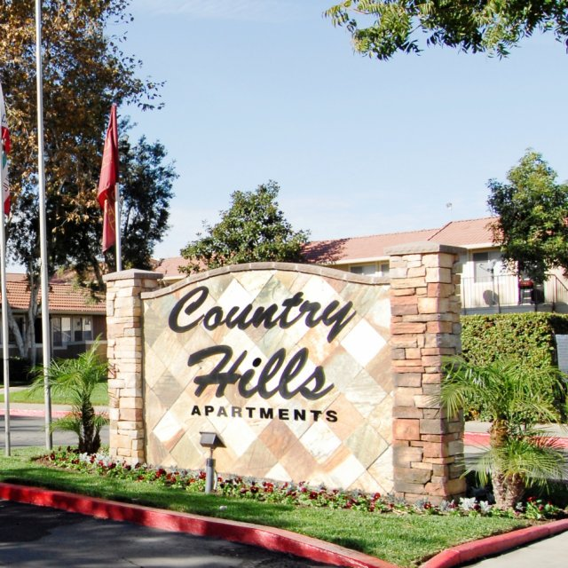 Country Hills Apartment Homes