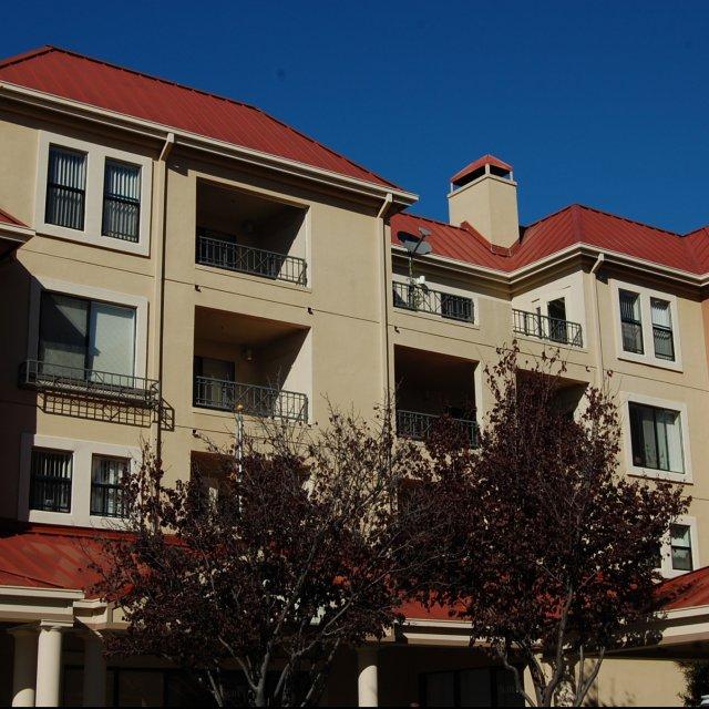 Del Norte Place Apartment Homes