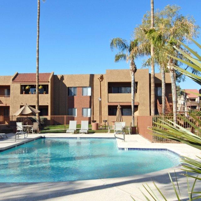 Maya Linda Apartment Homes