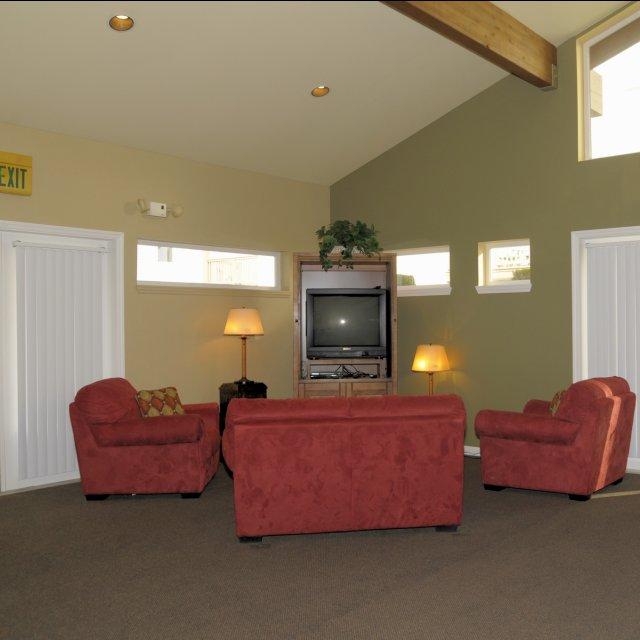 Pine Ridge Apartments Homes
