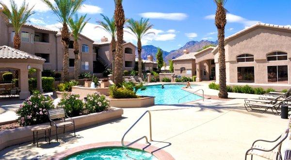 Pinnacle Heights Apartment Homes