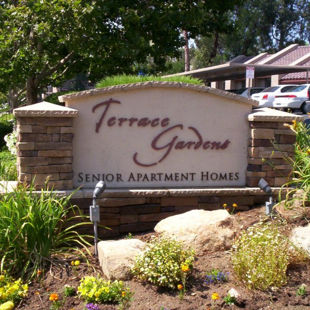 Terrace Gardens Apartments Homes