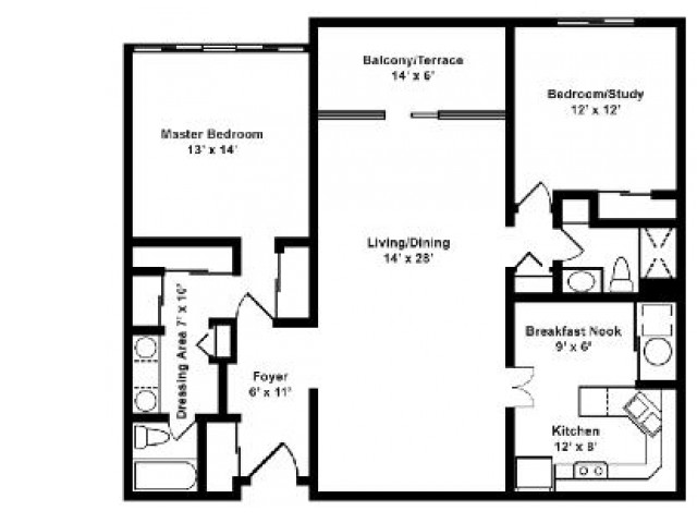Residences at Pleasant Ridge