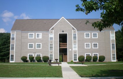 Greenhill Apartments at Radford