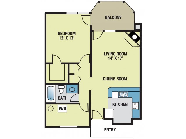 Greenhill Apartments Kalamazoo