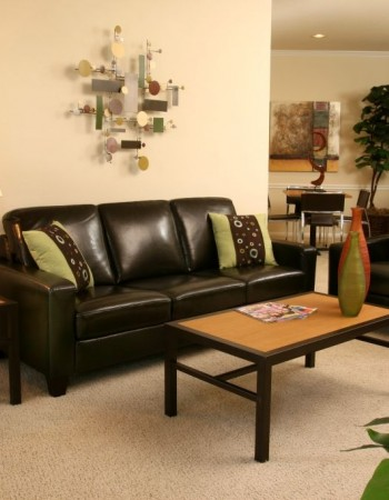Fully Furnished Units at no additional charge!