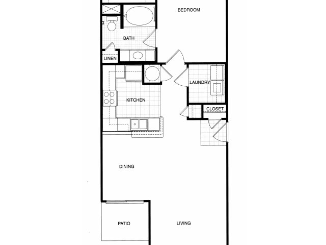 Legacy Farm Apartments