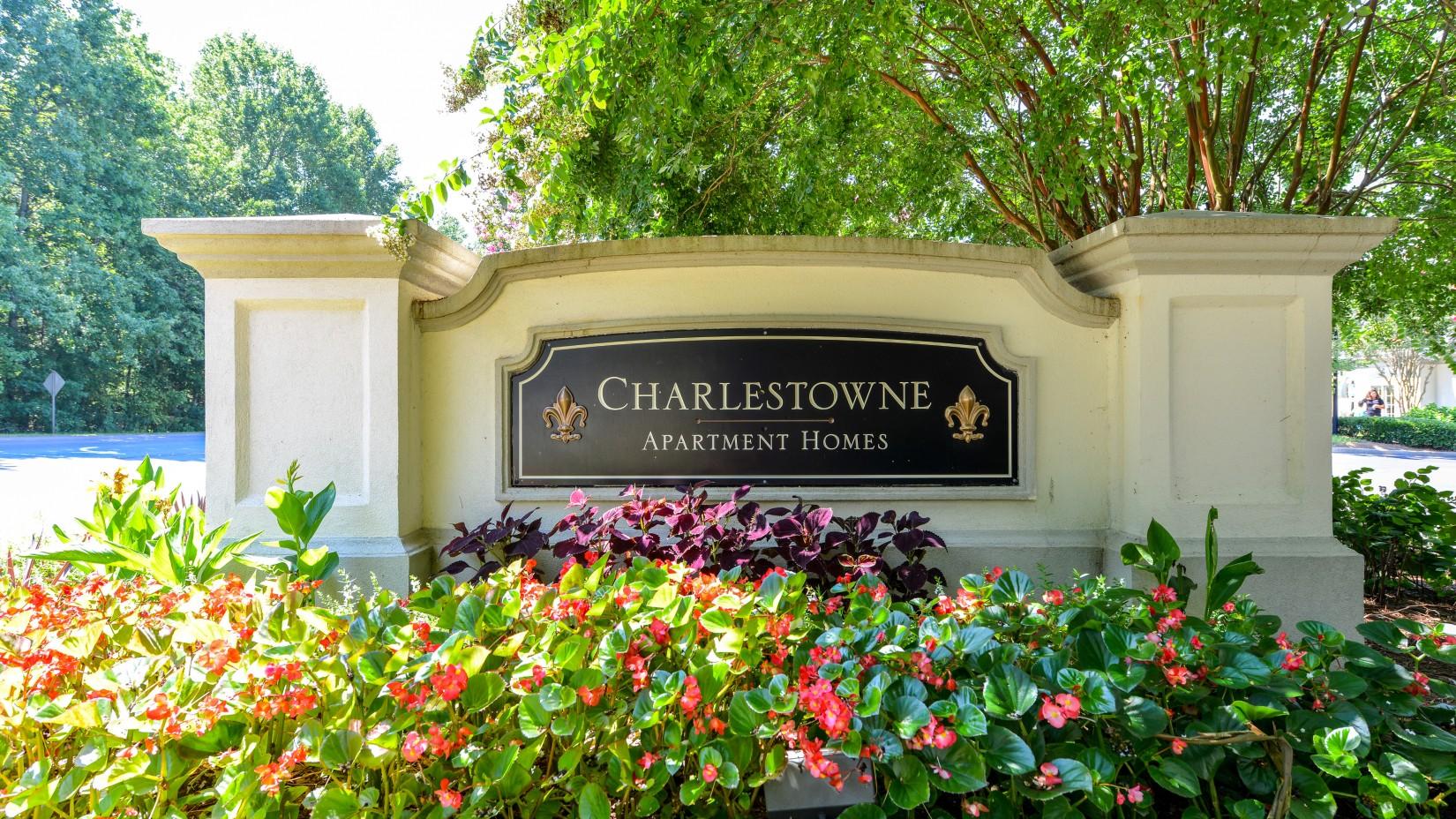 Charlestowne