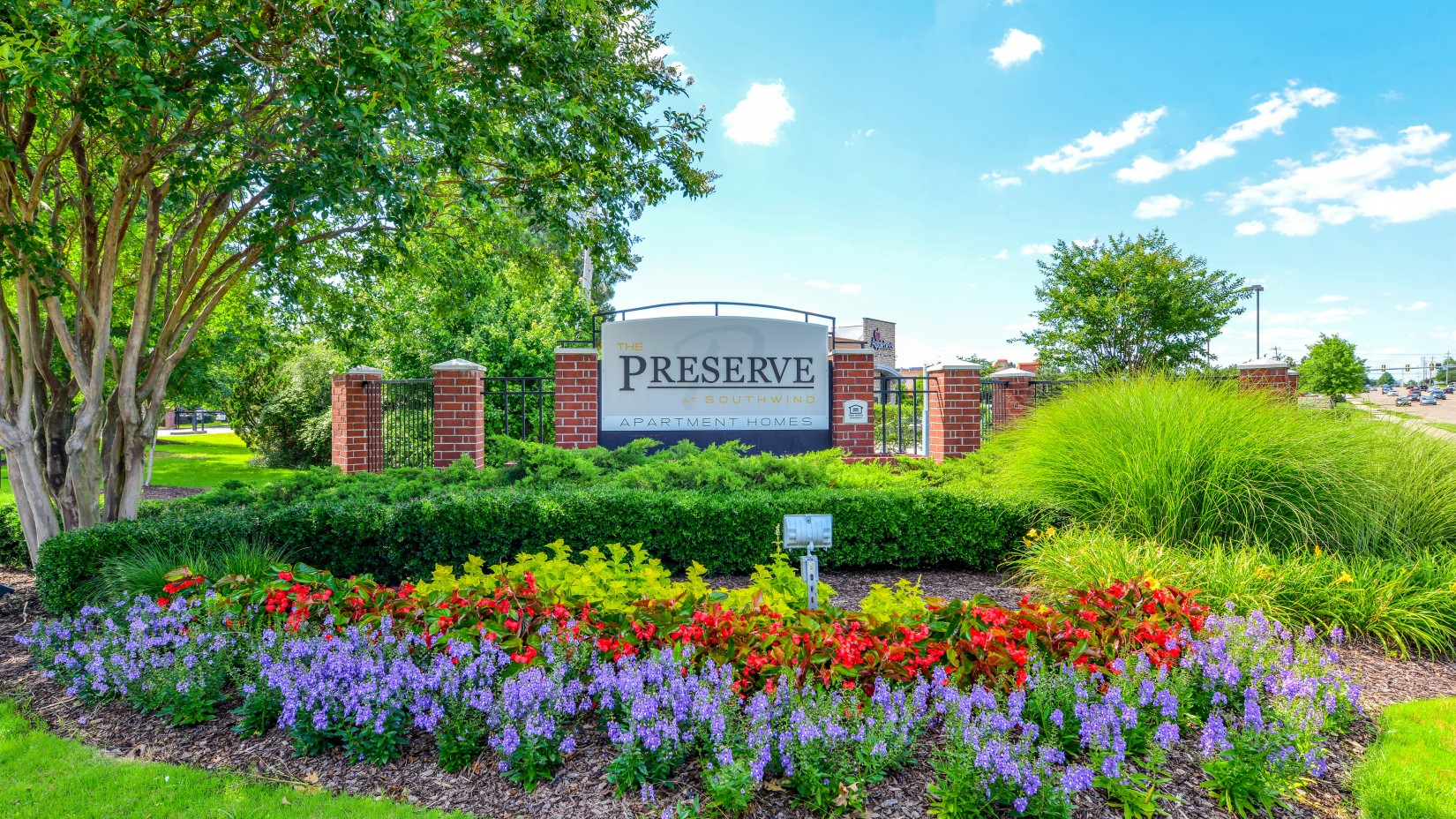 The Preserve at Southwind