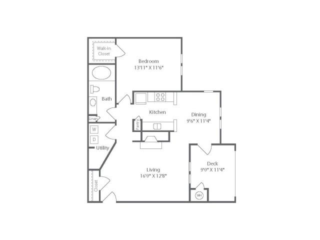 Wakefield Glen Apartments