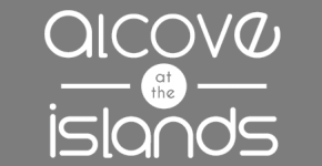 Alcove at the Islands