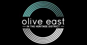 Olive East